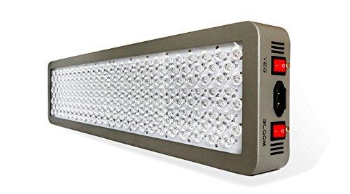 platinum led p600