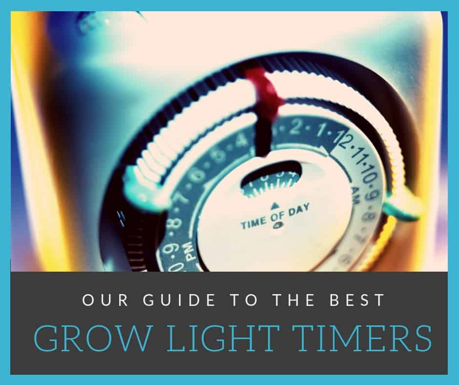 Guide to the best timer for grow lights with 6 reviews