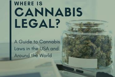 Where is Cannabis Legal? Our Guide to Cannabis Laws in the USA and Around the World
